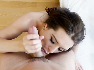 Seducing A Lingerie Beauty And Fucking Her Erotically