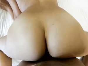 Cash Motivates A Cute Amateur To Get Fucked In Porn