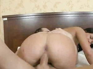 Long Hard Teen Ass Fucking Makes That Hole Gape